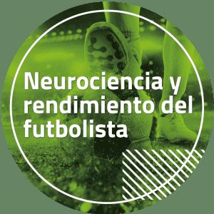 Máster Propio en Neurociencia y Rendimiento del futbolista