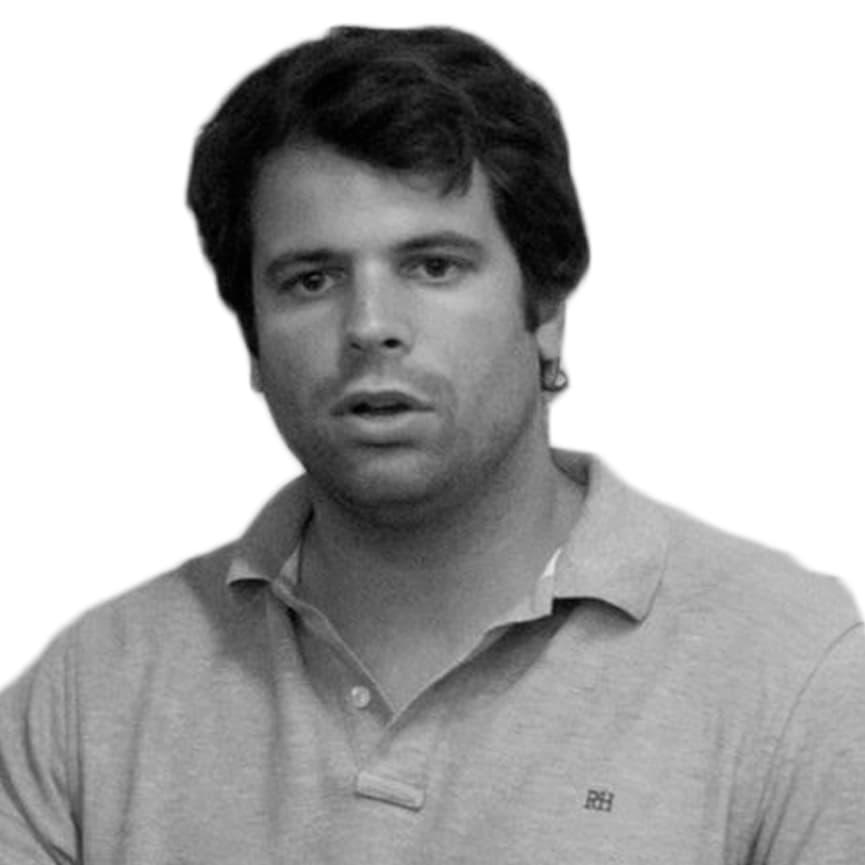 Alberto Martin Barrero ESYDE