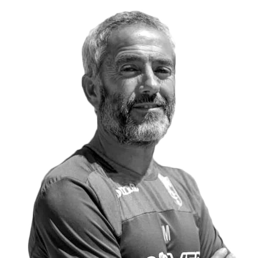 Jose Alfonso Morcillo Losa ESYDE
