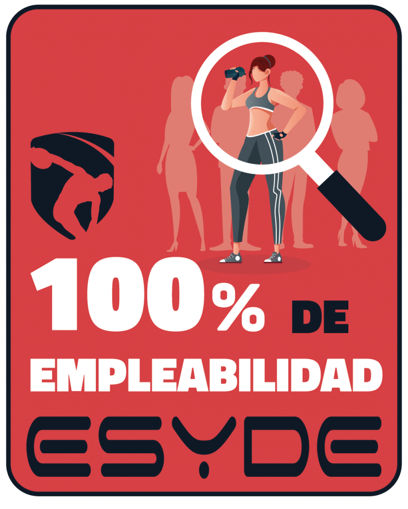 empleabilidad 02 ESYDE