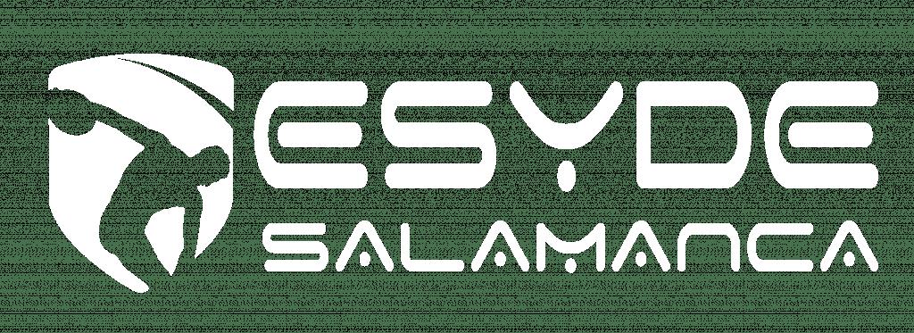 CENTROS ESYDE blanco SALAMANCA 1 ESYDE