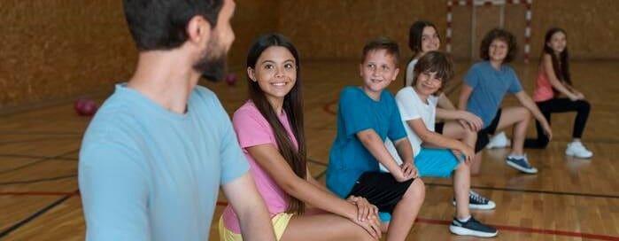 Lee más sobre el artículo ¿Cuáles son los beneficios del deporte para los niños y las niñas?