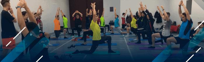 En este momento estás viendo ¿Cuál es la relevancia del ejercicio físico y los entrenamientos personalizados?