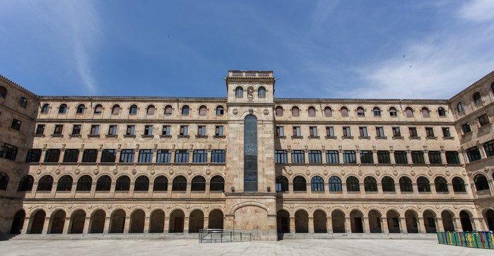 Lee más sobre el artículo Empieza el curso 2021/22 ESYDE Salamanca