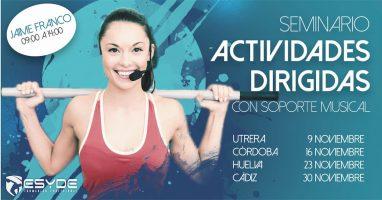 Actividades Dirigidas (1)